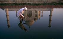 """Bộ ảnh du lịch """"vượt thời gian"""" trên National Geographic Traveler"""