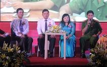 TP.HCM tuyên dương 112 gương điển hình dân vận khéo