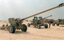 Các loại vũ khí lợi hại nhất của IS