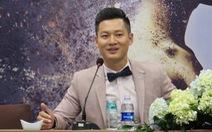 Đức Tuấn hátnhạc cầu siêutri ân nhạc sĩ Phạm Duy