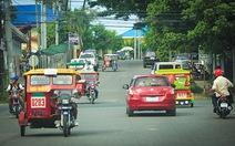 Tacloban ngày trở lại