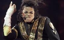 """Michael Jackson qua đời nhưng thu nhập vẫn """"khủng"""""""