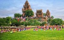 Lễ hội Katê 2014 của đồng bào Chăm
