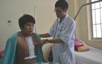 Khánh Hòa cứu sống người bị thủng tim