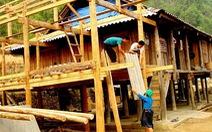 """""""Kiềng 3 chân"""" để giảm nghèo bền vững"""