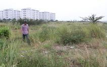 Bán đất 3 năm chưa giao đất