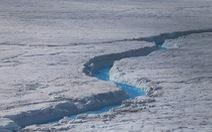 Cảnh báo nguy cơ các dòng sông băng ở Peru biến mất