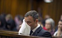 Đề nghị tuyên Pistorius tối thiểu 10 năm tù
