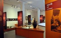 3 bảo tàng VN vào top bảo tàng hàng đầu thế giới