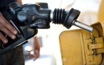Làm gì khi giá dầu rơi?