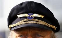 Phi công Hãng bay Lufthansa lại đình công 35 giờ