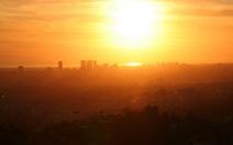 Tháng 9-2014 nóng nhất trong 134 năm qua