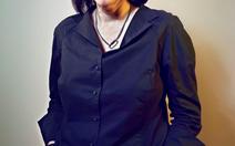 Đạo diễn Laura Poitras:Người kể chuyện cùng nhân vật
