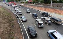 Đề xuất 64.000 tỷ làm cao tốc Dầu Giây - Liên Khương