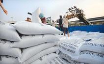 VN đang trợ cấp cho nước ngoài qua xuất gạo?