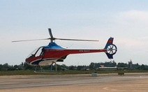 Thêm hai trực thăng hạng nhẹ phục vụ huấn luyện
