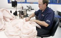 Công nghiệp xe Mỹ trước nạn lỗi túi khí