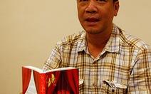 Phát hành hồi ký của soạn giả Khách sạn Hào Hoa