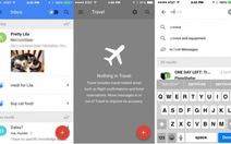 Google Inbox: ứng dụng quản lý email