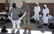 Xuất hiện trường hợp đầu tiên nhiễm Ebola ở Mali