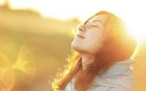 Phơi nắng giúp ngừa béo phì