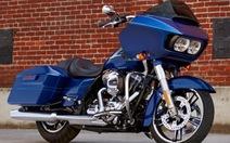 "Harley-Davidson ""hút hồn"" dân châu Á"