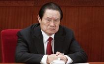 Trung Quốc chưa quyết định số phận của Chu Vĩnh Khang