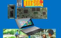 Một ngày công nghệ:Thiết bị di động mạnh nhưmáy tính để bàn