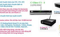 Tin tức, sự kiện liên quan đến Smart Box ZTV : Biến tivi thường