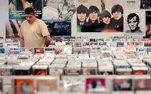 Thời nguy kịch của công nghiệp âm nhạc đại chúng?