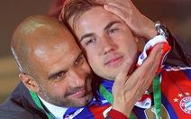 HLV Guardiola muốn nhiều hơn từ Goetze