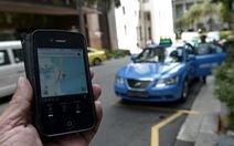 Ứng dụng gọi taxi sôi động ở Ðông Nam Á