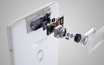 Lộ diện hàng loạt smartphone mới hấp dẫn