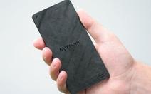 Một ngày công nghệ:Dùng NoPhone để trị ghiền iPhone