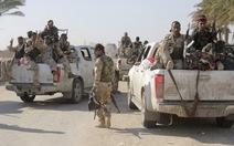 IS bị đẩy lùi tại Iraq, 300 chiến binh thiệt mạng