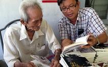 Nhà văn Trang Thế Hy và niềm vui tuổi 90