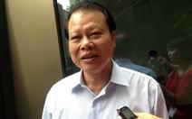 """Phó thủ tướng Vũ Văn Ninh: """"Nợ nước ngoài chưa đáng ngại"""""""