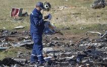 Hà Lan yêu cầu Nga đưa bằng chứng máy bay tiếp cận MH17