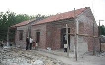 TP.Đà Nẵng hoàn thành 329 nhà chống bão trước mùa mưa lũ