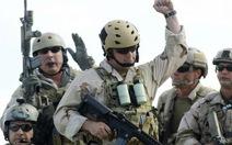 Đặc nhiệm Mỹ lên truyền hình kể chuyện bắn chết Bin Laden