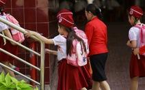 Môn học bắt buộc trong trường có vốn nước ngoài