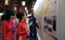 Tái hiện hình ảnh giáo dục Việt Nam giai đoạn 1802 – 1945