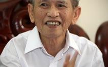 Nguyên Phó Chủ tịch Quốc hội Mai Thúc Lân từ trần