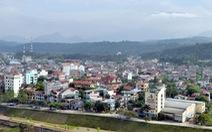 Thành phố Lào Cai là đô thị loại II