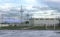 Đà Nẵng có trung tâm văn hóa thể thao dành cho công nhân
