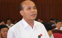 Liên đoàn luật sư VN phản đối đại biểu QH phát ngôn quy chụp