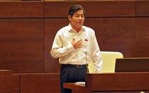 Tăng trưởng 8-9% thì 40 năm nữa VN mới bằng Hàn Quốc