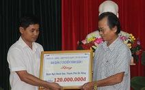 Hai quận của TP.HCM và TP Đà Nẵng hợp tác với nhau