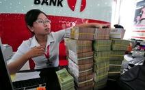 Nhiều ngân hàng báo lãi 'khủng'