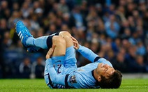 Falcao và Silva vắng mặt, Rooney trở lại ở trận derby Manchester